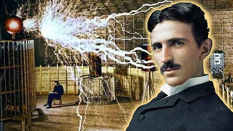 Things you may not have known about Nikola Tesla
