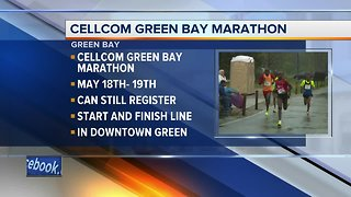 Cellcom Marathon Changes - Video