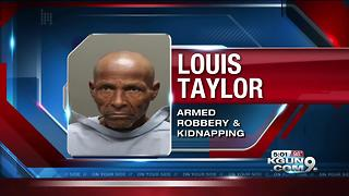 TPD arrests Riverpark Inn armed robbery suspect - Video