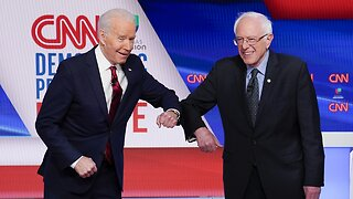 Sanders Officially Endorses Joe Biden For President
