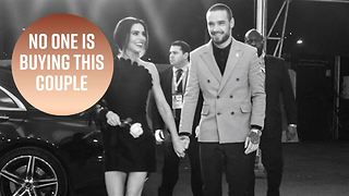 Liam Payne & Cheryl Cole try to squash breakup rumors - Video