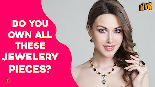 Top 5 Jewelry Items Every Girl Must Have