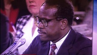 United States Veterans Appeals to Justice Clarence Thomas of the Supreme Court