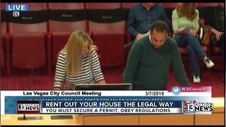 City fines property owner $73,000 for short-term rental home - Video