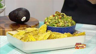 How To Make The Perfect Guacamole!