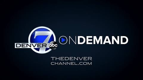 Top Stories: pond in yard, denver shooting, lake christine fire