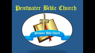 Pentwater Bible Service from December 13, 2020