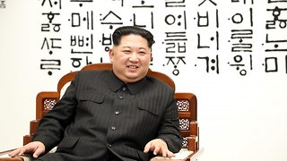 North Korea Has Reportedly Torn Down Parts Of Its Nuclear Test Site - Video