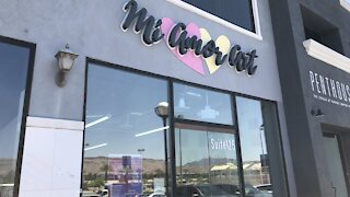 Las Vegas mom opens new space for creativity