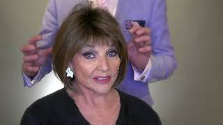 Makeover Guy's 80-Year-Old Mother Talks Beauty