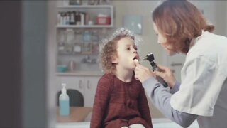 COVID-19 pandemic delays some routine vaccinations and check-ups for children