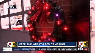 Keep the Wreath Red returns to Colerain Township