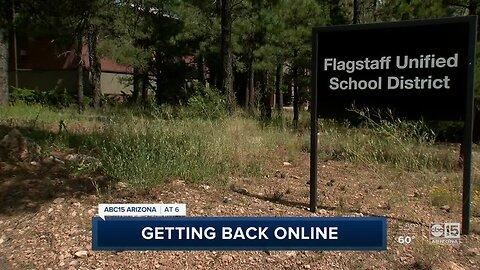 Quick action made difference in Flagstaff schools cyber attack