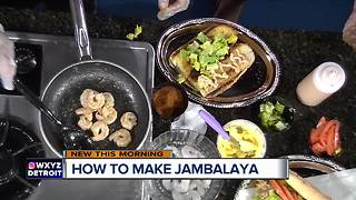Louisiana Creole Gumbo specializes in authentic New Orleans cooking - Video