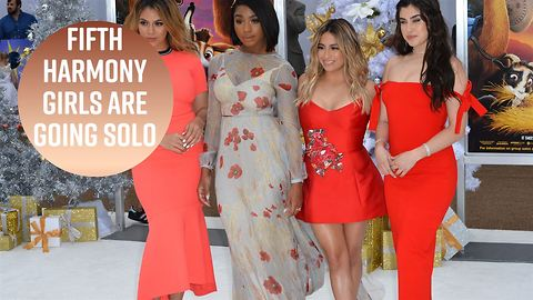 Fifth Harmony split and fans note the irony