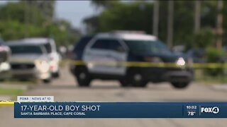 Four reported shootings this weekend in Southwest Florida