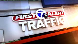 Westbound I-696 closing in Oakland County again this weekend
