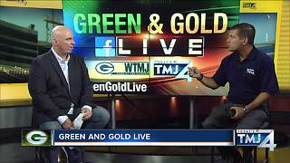 Green and Gold Live Preseason Week 1: Tennessee Titans
