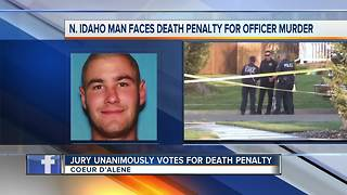 Death penalty possible for Jonathan Renfro - Video