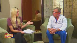 Azul Cosmetic Surgery and Medical Spa Coolsculpting With Patrick Flaharty - Video