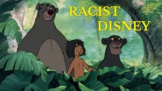 5 Racist Disney Movies - Video