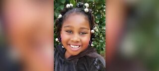 9-year-old girl dies from COVID-19