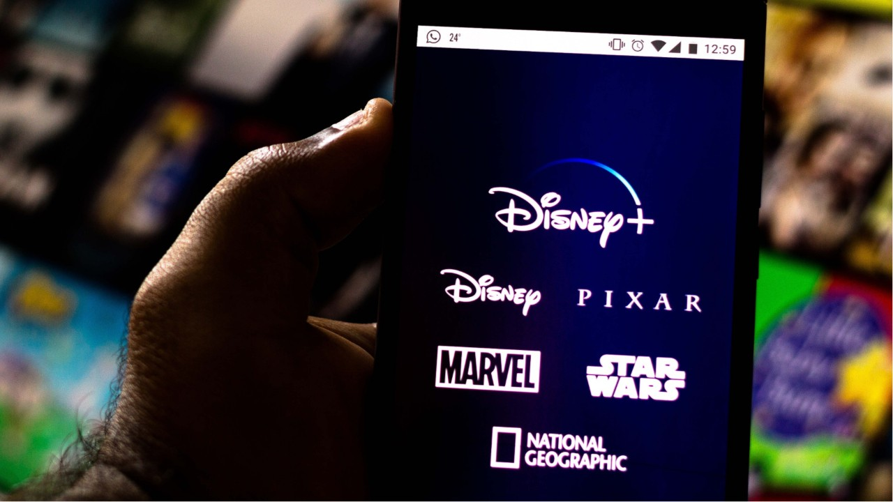 Study: Disney+ Already Has Over 1 Million U.S. Subscribers