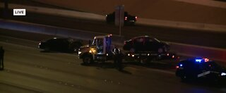 TRAFFIC ALERT: 2 separate incidents on the I-15 SB, expect major delays