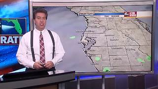 Florida's Most Accurate Forecast with Denis Phillips on Tuesday, February 6, 2017 - Video