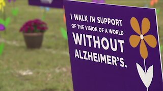 Alzheimer's Disease death rates up during COVID-19 pandemic