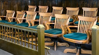 Warning: Jury duty scam is coming after your money! - Video