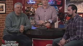 Stoney and Jake Chapman take your tweets on the 7 Sports Cave - Video
