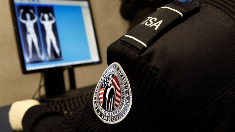 Unscheduled TSA Absences Continue To Rise As Shutdown Wears On