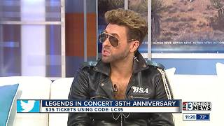 Legends in Concert - Video