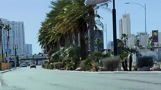 Las Vegas Boulevard headed for makeover downtown - Video