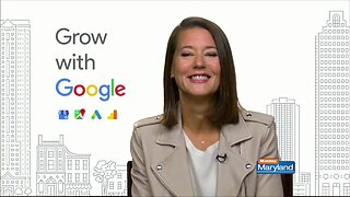 National Small Business Month - Google