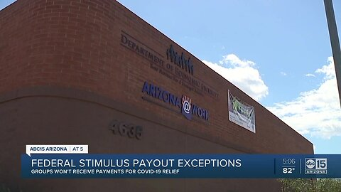 Tax analyst breaks down stimulus payout exceptions