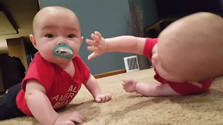 Uh Oh! Twin Trouble!