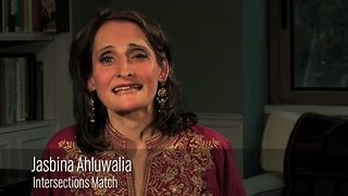 Intersections Match: A Match-Making Company - Video