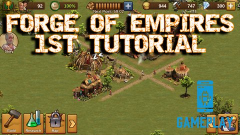 Forge of Empires for Android - 24-Aug-2019
