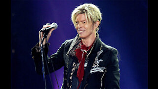 David Bowie's son remembers music icon on anniversary of his death