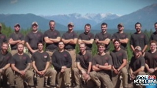 Memorial park for Granite Mountain hotshots to open - Video