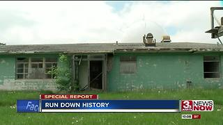 Run Down History - Video