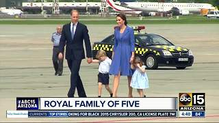 Prince William, Kate expecting third child, according to the palace - Video
