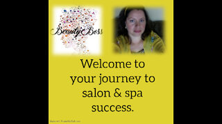 Make more salon profits without working more.= PART 2