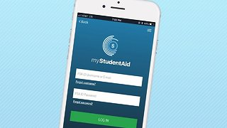 Students Can File FAFSA From Their Phones