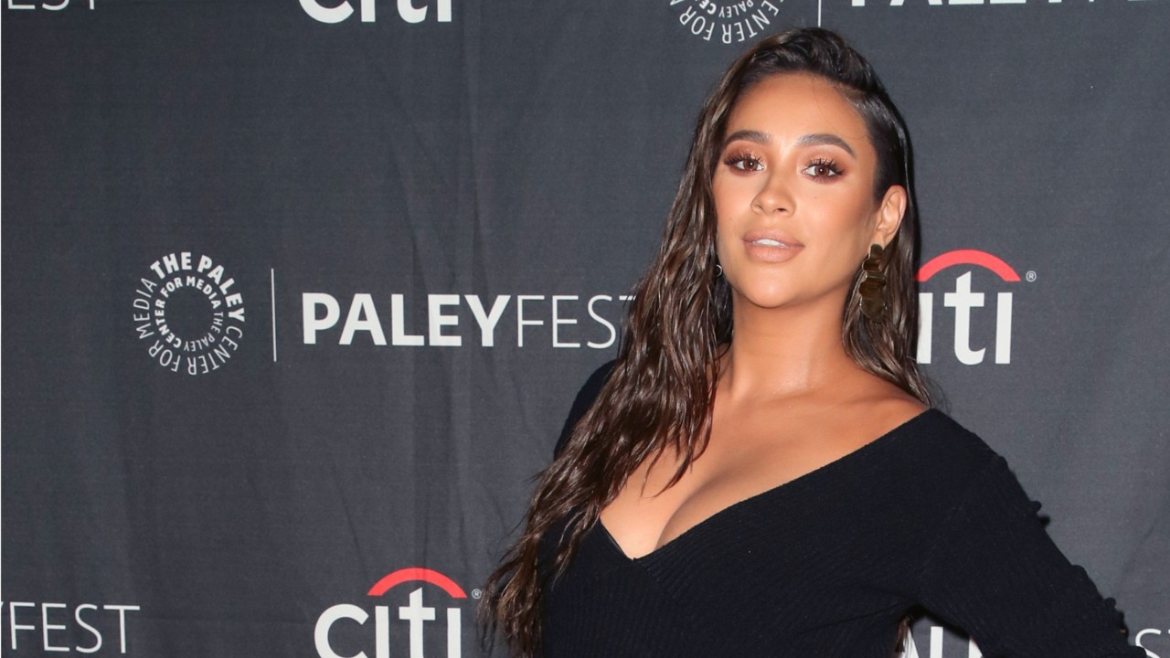 Shay Mitchell Speaks Out About Criticism Against Her