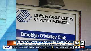 Local boys & girls club transformed - Video