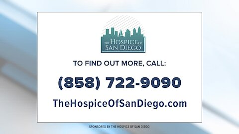 The Hospice of San Diego Addresses Misconceptions About Hospice Care