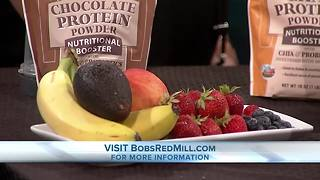 New fitness food options from Shaw's Simple Swaps